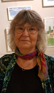 Carlström Birgitta