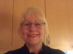 Hallberg Melander Marianne